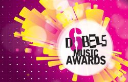 Vivez la grande soirée des D6BELS Music Awards en direct