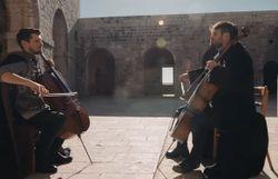 Montée d'adrénaline: reprise puissante de la musique de 'Game of Thrones'