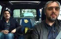"""Yvan Attal dans Hep Taxi ! : """"Ma mère est une actrice !"""""""