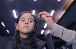 'Bien' ou 'mal' habillée: une expérience terrible montre comment change le regard sur une enfant