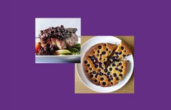Food 21 : Les recettes de Candice
