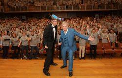 Soirée COD Live à Bruxelles: gagnez les toutes dernières places!