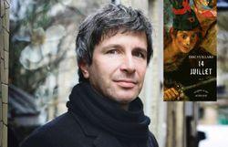 La prise de la Bastille du point de vue des petites gens, c'est le nouveau livre d'Éric Vuillard !
