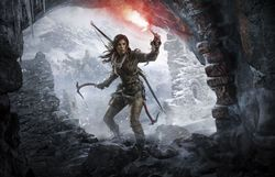 Tangui vous parle du jeu 'Rise of The Tomb Raider' et vous offre l'édition collector