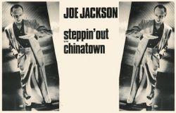 Joe Jackson ''Steppin' Out'' 1982