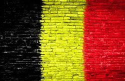 Drapeau Belge  - Tous droits réservés ©