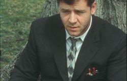 Un homme d'exception : Ron Howard, l'homme qui adapterait le bottin avec plaisir !