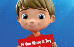 Pour filles ou garçons: une pub pour des magasins de jouets anglais fracasse les clichés
