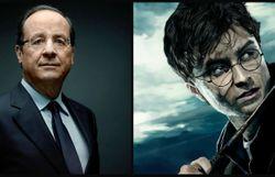 François Hollande et Harry Potter pour un Grand Cactus politico-magique ce jeudi 27 octobre!