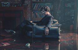 Teaser simple, puissant et efficace pour la saison 4 de Sherlock