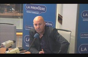 L'Invité de Matin Première : Jean-François Tamellini