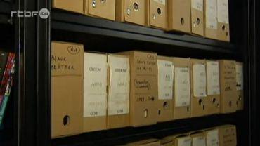Les archivistes bruxellois ouvrent leurs portes au grand public ce dimanche