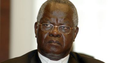 Le cardinal Laurent Monsengwo affirme qu'Etienne Tshisekedi a obtenu plus de voix