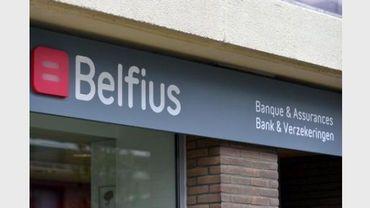 Belfius: des clients débités indument