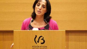 La Fédération a adopté le plan VIH/Sida de Fadila Laanan