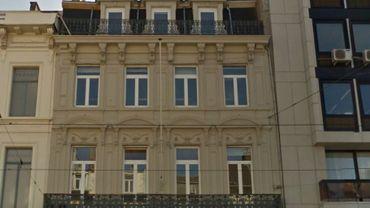 Le nouveau siège du PTB anversois acquis par une coopérative de sympathisants du PTB