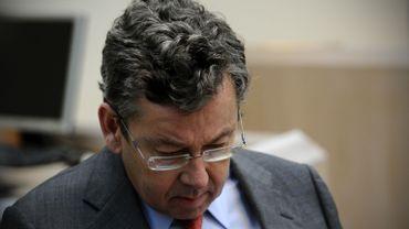Didier Bellens, grand patron et collectionneur de polémiques