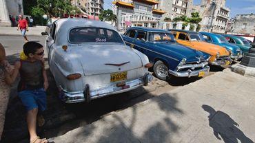 L'embargo américain contre Cuba condamné l'assemblée générale de l'ONU