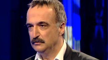 Olivier Deleuze