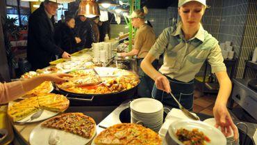 Gaspillage alimentaire: chat sur les actions mises en place en Belgique