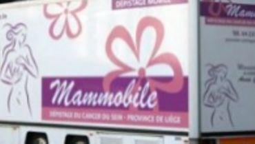 Un tout nouveau mammobile vient d'être inauguré en province de Liège.