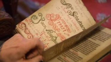 Des manuscrits du 15ème siècle découverts à Bruxelles