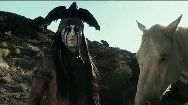 Johnny Depp veut racheter Wounded Knee pour le rendre aux Indiens
