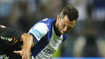 Defour et Porto gagnent à Beira Mar