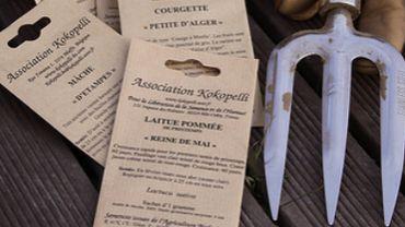 Les semences de variétés traditionnelles Kokopelli ne peuvent plus être commercialisées