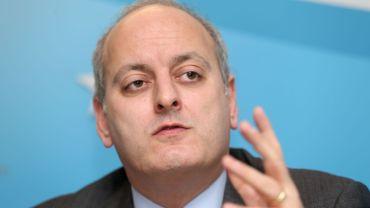 """Selon son président Joël Rubinfeldentend, la LBCA entend """"lutter contre l'antisémitisme sous toutes ses formes""""."""