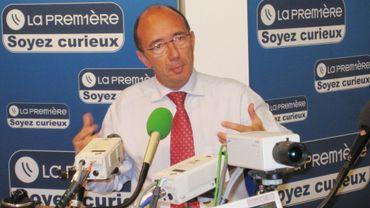 "Rudy Demotte: ""Les 'y a qu'à' et les 'y a qu'à pas', on en a soupé!"""