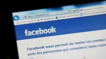 Internet: Facebook veut collaborer davantage avec les médias, chasser les fausses informations