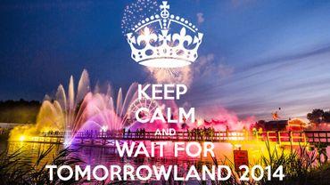 La vente des tickets pour le festival Tomorrowland débute samedi
