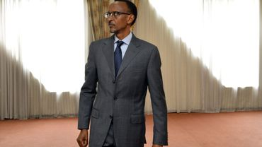 Le président rwandais Paul Kagame perd le soutien économique de son allié britannique