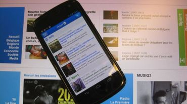 La Ville de Liège a lancé son application pour smartphones et tablettes