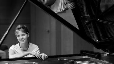 Eliane Reyes, pianiste