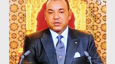 """Maroc: """"Le roi prédateur"""", un livre accusateur contre Mohammed VI"""