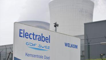 Le gouvernement fédéral a conclu à la fin de l'année dernière un accord avec Electrabel visant à prolonger de dix ans l'exploitation des anciennes centrales nucléaires.