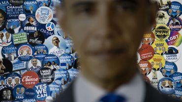 """Barack Obama, """"un réaliste qui savait qu'il ne pourrait pas tout changer"""""""