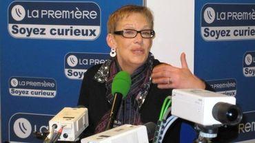 Karine Lalieux