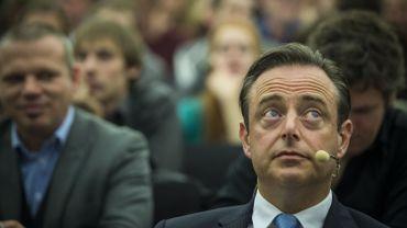 Contrôle budgétaire: Bart De Wever s'interroge sur la volonté politique au sein du gouvernement