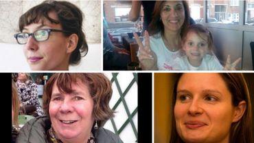 Nombreuses familles à la recherche de leurs proches suite aux attentats