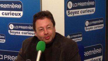 Marco Van Hees, invité de Matin première