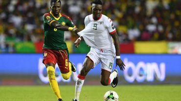 CAN 2017 : Le Gabon et le Cameroun ratent leur match d'entrée...Explication!