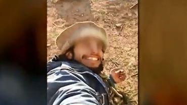 7 à la Une – Le contenu GSM du djihadiste le plus recherché d'Europe