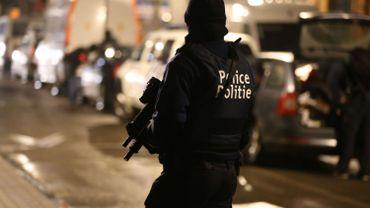Attentats à Bruxelles: Six personnes arrêtées lors de perquisitions à Bruxelles jeudi soir