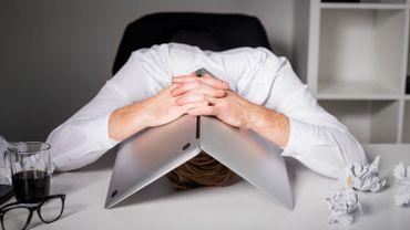 Apprenez à gérer votre stress au travail