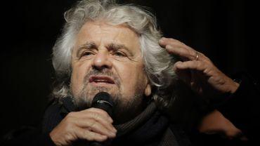 Un député M5S rejoint les Verts au Parlement européen, Grillo lui réclame 250.000 euros