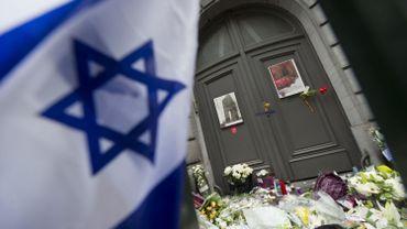 Musée juif: le couple assassiné lié renseignement israélien selon Haaretz