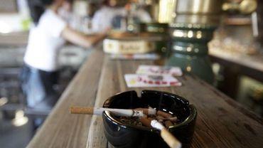 Les cafés se vident depuis l'entrée en vigueur de la nouvelle loi, le 1er juillet dernier.